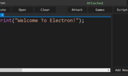 Electron Exploit